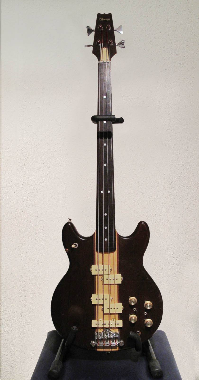 FretlessBass.com User Submitted Gallery fretless bass